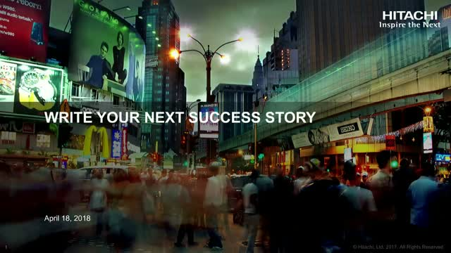 WRITE YOUR NEXT SUCCESS STORY