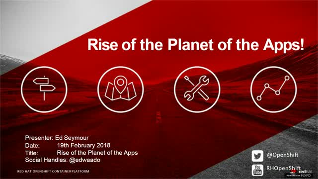 Rise of the Planet of the Apps