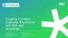 Creating a Unified Customer Experience with SDL and Smartlogic