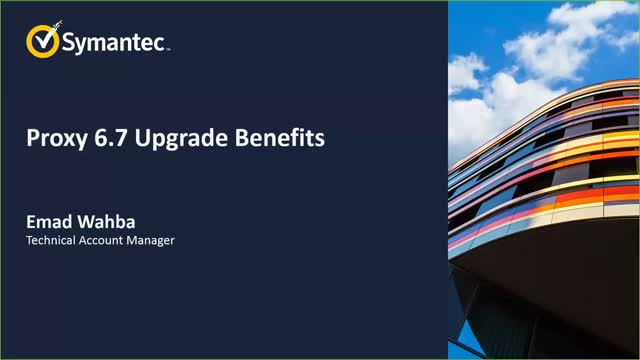 Proxy 6.7 Upgrade Benefits – All You Need to Know