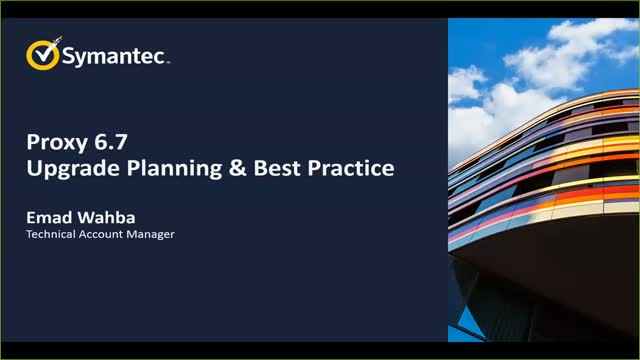 Proxy 6.7 Upgrade Planning and Best Practice – All You Need to Know