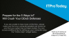 Prepare for the 5 Ways IoT Will Crush Your DDoS Defenses