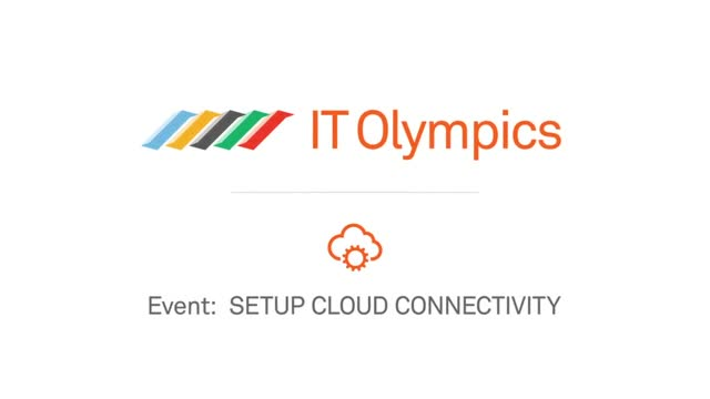 Setup Cloud Connectivity: SD-WAN vs. Legacy WAN - IT Olympics