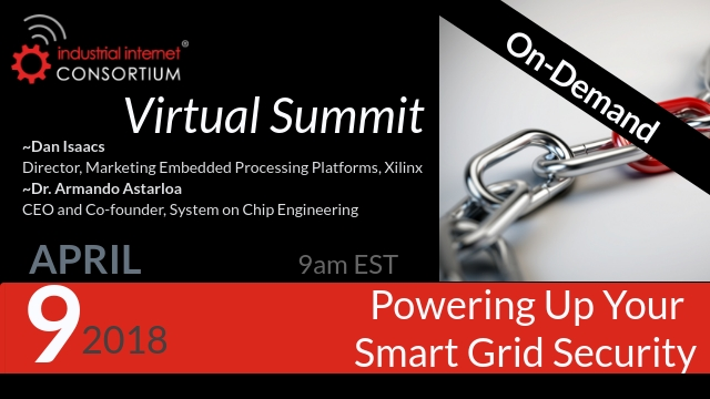 Powering up your Smart Grid Security