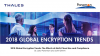 2018 Global Encryption Trends:  The Effects of Multi-Cloud Use and Compliance