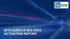 2018 Qubole Big Data Activation Report Webinar
