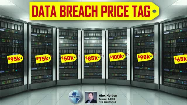 Data Breach Price Tag