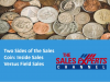 TWO SIDES OF THE SALES COIN:   INSIDE VERSUS DIRECT