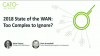 State of the WAN 2018 | Global Survey and Industry Report