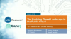 The Evolving Threat Landscape in the Public Cloud