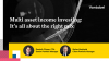 Multi asset income investing – it's all about the right mix