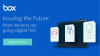 Insuring the Future: How insurers are going digital first