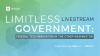 Limitless Government: Federal Tech Innovation in the Other Washington