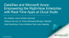 DataStax and Microsoft Azure: Empowering the Right-Now Enterprise with Real-Time