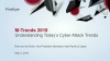 M-Trends 2018: Understanding Today's Cyber Attack Trends