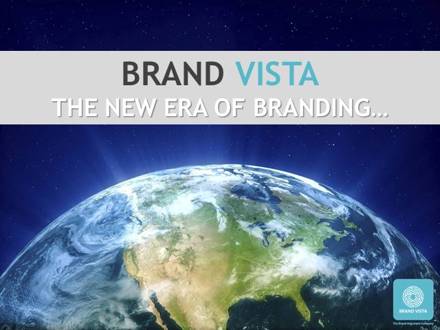 The New Era of Branding