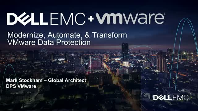 VMware Virtualization | Automation, Orchestration and Back up as a service
