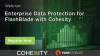 Enterprise Data Protection for Pure Storage FlashBlade with Cohesity