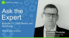 [Ep.10] Ask the Expert: IT Service Management Metrics