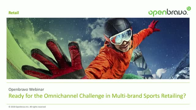 Ready for the Omnichannel Challenge in Multi-brand Sports Retailing?