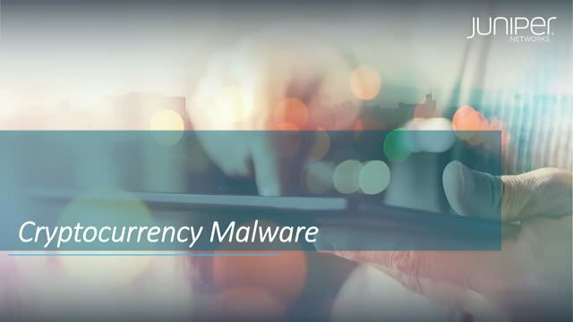 Cryptocurrency Malware: Tips to Avoid Ransomware & Data Loss