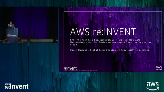 The Path to a Successful Cloud Migration with AWS Marketplace