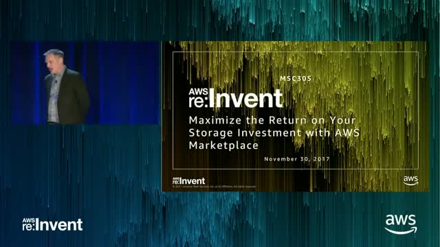 Maximize the Return on your Storage Investment