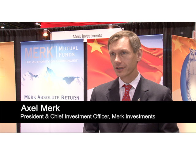 Morningstar Investment Conference 2011: Merk Investments