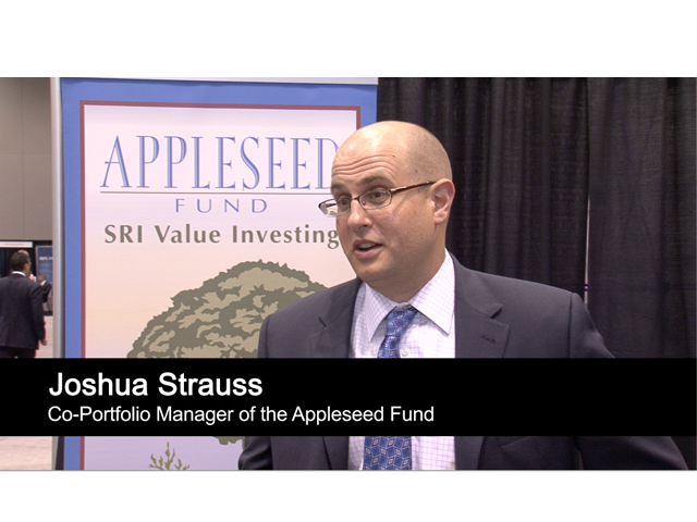 Morningstar Investment Conference 2011: Appleseed Fund