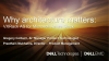 Why Architecture Matters: Dell EMC Cloud For MicrosoftAzureStack