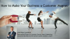 How to Make Your Business a Customer Magnet