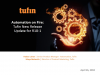 Automation on Fire: Tufin New Release Update for R18-1