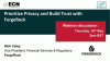 Open Banking: Prioritise Privacy and Build Trust
