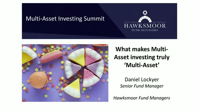 What Makes Multi-Asset Investing Truly 'Multi-Asset'?