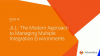 JLL: The Modern Approach to Managing Multiple Integration Environments