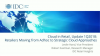 Cloud in Retail: Retailers Moving from Adhoc to Strategic Cloud Approaches