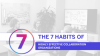 The 7 Habits of Highly Effective Collaborative Organizations