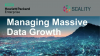 Managing Massive Data Growth