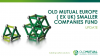 Old Mutual Europe (ex UK) Smaller Companies update with Ian Ormiston - May 2018