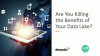 Are you killing the benefits of your data lake? (EMEA)
