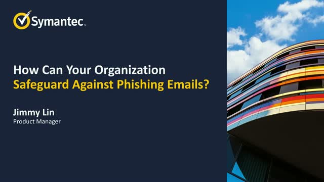 How Can Your Organization Safeguard Against Phishing Emails?