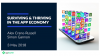 How to Survive and Thrive in the New App Economy