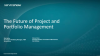 The Future of Project and Portfolio Management
