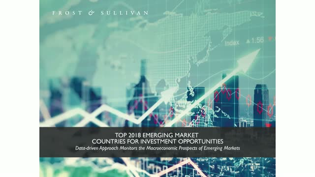 Top 2018 Emerging Market Countries for Investment Opportunities