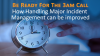 Be ready for the 3am call - 5 ways Major Incident Management can be improved
