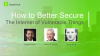 How to Better Secure the Internet of Vulnerable Things