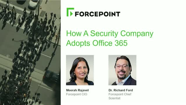 How a Security Company Secures its Own Cloud