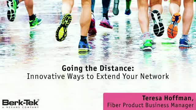 Going the Distance: Innovative Ways to Extend Your Network