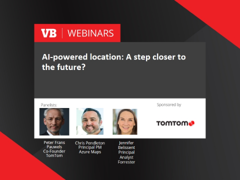 AI-powered location: A step closer to the future?