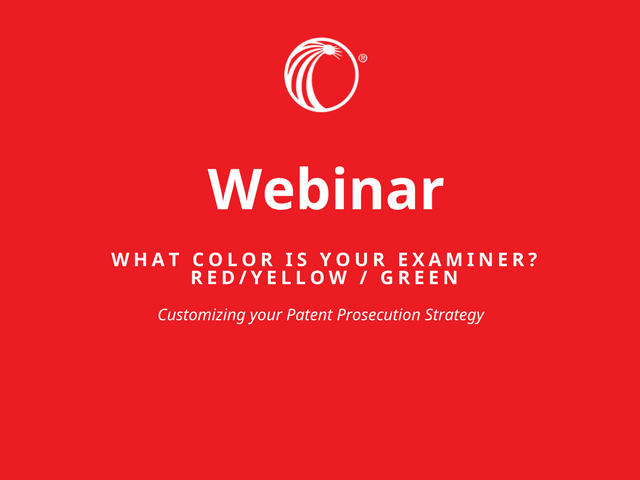 What is the color of your Examiner? Red/Yellow/Green